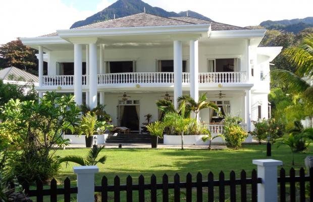 фото отеля Chateau Elysium (ex. View Beach Villa) изображение №21