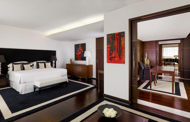 фотографии отеля Sheraton Porto Hotel & Spa изображение №27