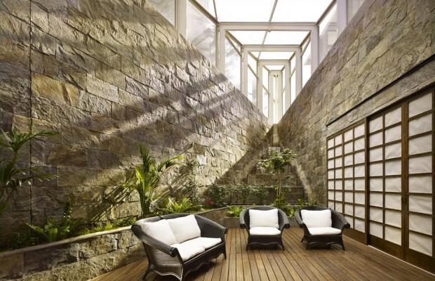 фото отеля Sheraton Porto Hotel & Spa изображение №13