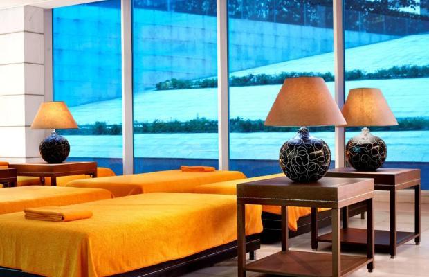 фотографии отеля Sheraton Porto Hotel & Spa изображение №7