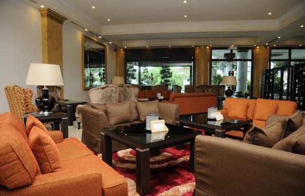 фото отеля The Katerina Hotel изображение №25