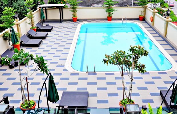 фото отеля The Katerina Hotel изображение №1