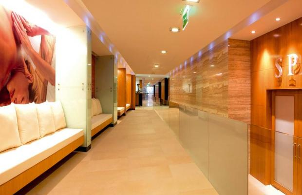 фото Solverde Spa and Wellness Centre изображение №34