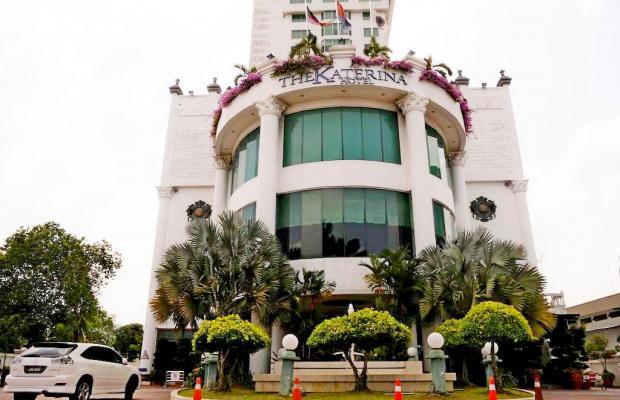 фотографии отеля The Katerina Hotel изображение №3