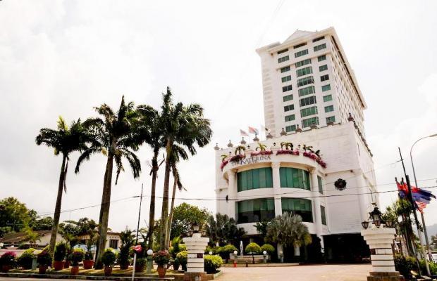 фото The Katerina Hotel изображение №2