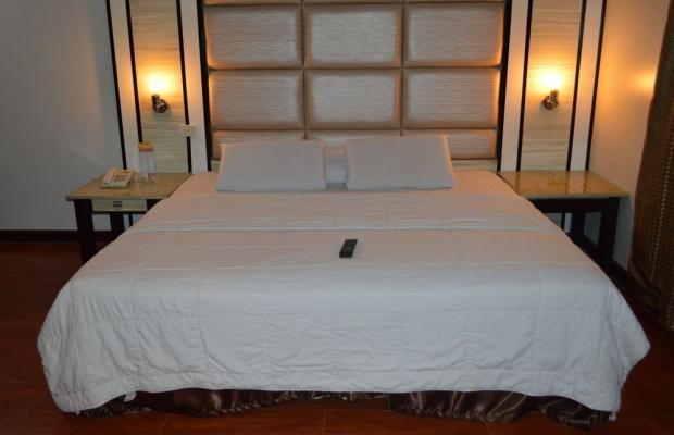 фотографии отеля Hotel Sogo Malate изображение №19