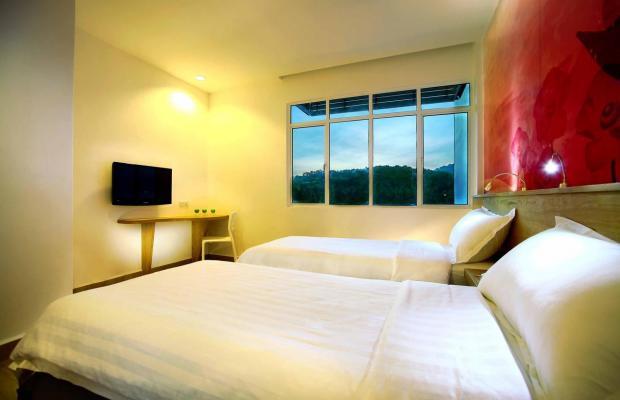 фото Fave Hotel Cenang Beach изображение №22