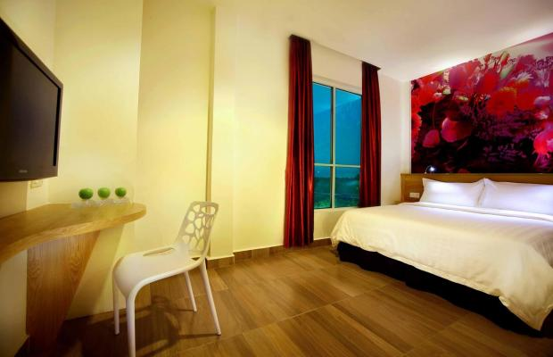 фото отеля Fave Hotel Cenang Beach изображение №17