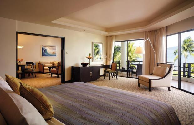фотографии отеля Shangri-La's Tanjung Aru Resort изображение №27