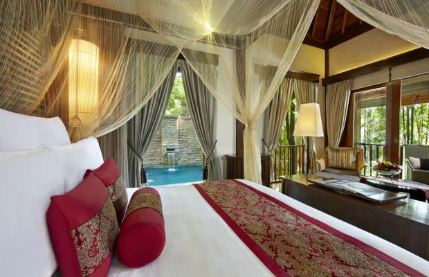 фотографии отеля The Villas at Sunway Resort изображение №15