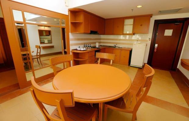 фотографии отеля M Suites изображение №3