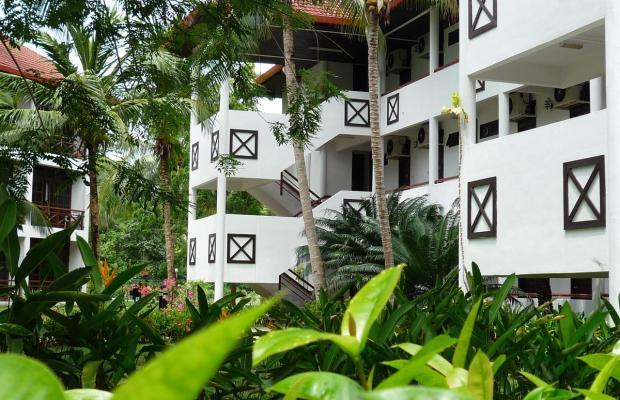 фото Federal Villa Beach Resort (ex. Federal Lodge) изображение №50