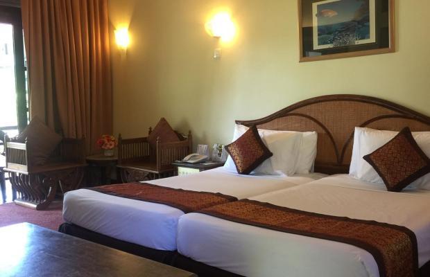 фотографии Federal Villa Beach Resort (ex. Federal Lodge) изображение №44