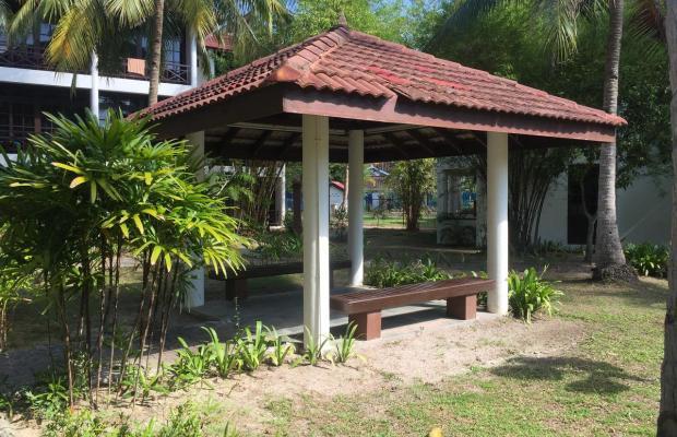 фото отеля Federal Villa Beach Resort (ex. Federal Lodge) изображение №29
