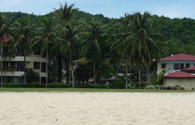 фотографии Federal Villa Beach Resort (ex. Federal Lodge) изображение №12