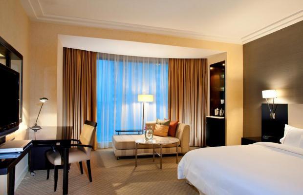 фото отеля The Westin Kuala Lumpur изображение №49