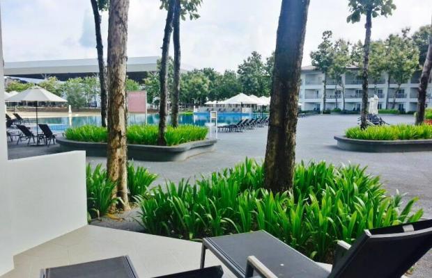 фотографии Century Langkasuka Resort (ex. Four Points by Sheraton Langkawi Resort) изображение №16