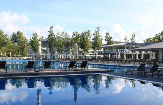 фото отеля Century Langkasuka Resort (ex. Four Points by Sheraton Langkawi Resort) изображение №13