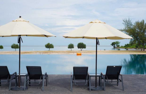 фотографии Century Langkasuka Resort (ex. Four Points by Sheraton Langkawi Resort) изображение №4