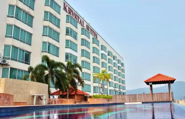 фото отеля The Krystal Suites изображение №1