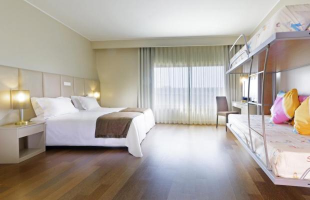 фотографии отеля Tryp Porto Expo изображение №19