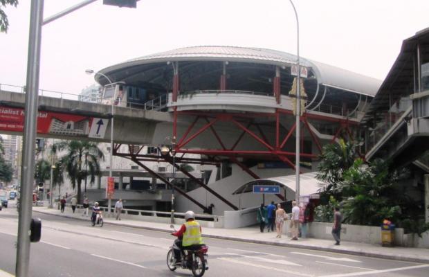 фотографии отеля Wira изображение №27
