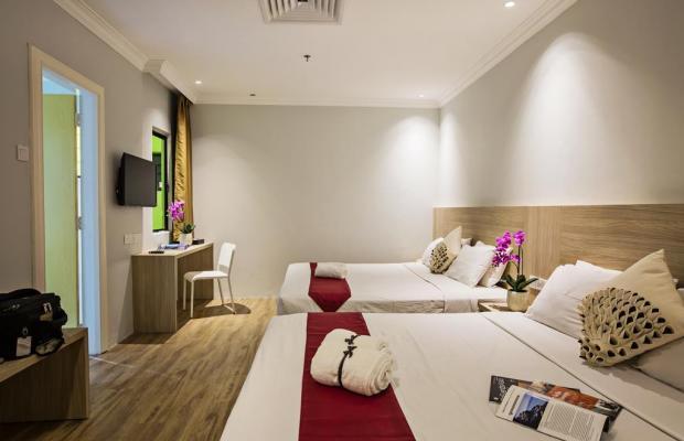 фото отеля Wira изображение №17