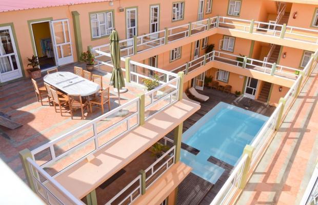 фотографии отеля Wanna Studio изображение №7