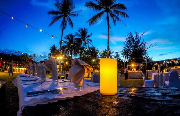фотографии отеля Palm Beach Resort & SPA изображение №27