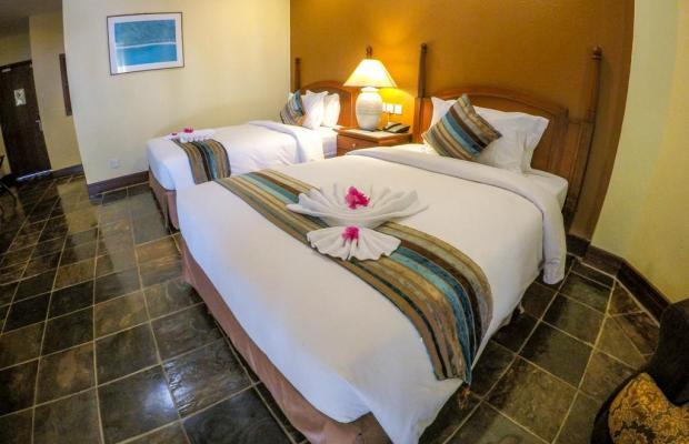фото Palm Beach Resort & SPA изображение №22