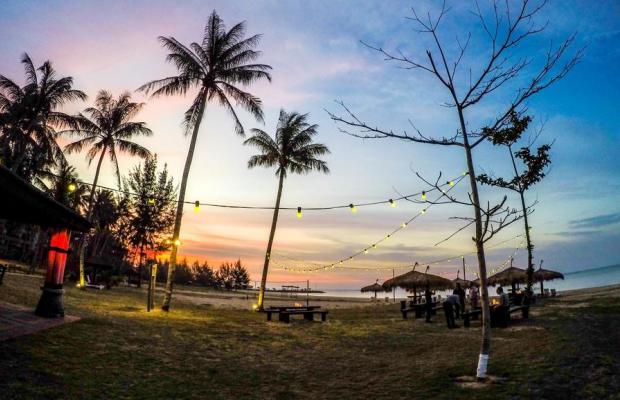 фотографии Palm Beach Resort & SPA изображение №16
