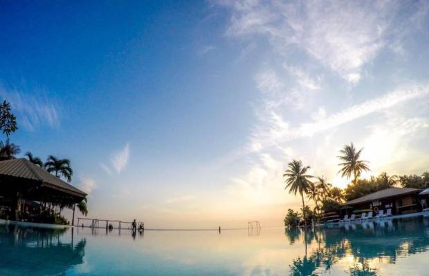 фотографии Palm Beach Resort & SPA изображение №12
