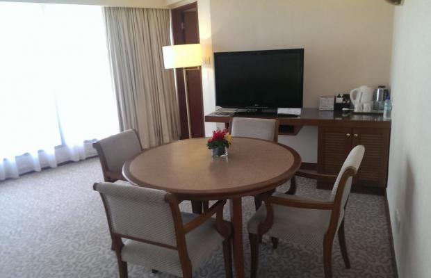 фото отеля Mutiara Johor Bahru изображение №21