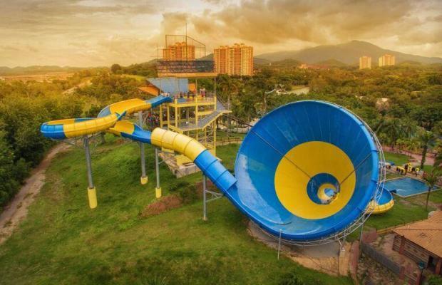фотографии A'Famosa Resort изображение №20