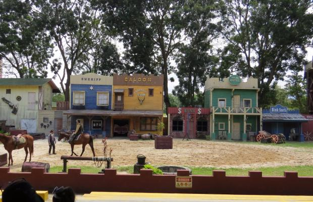 фото A'Famosa Resort изображение №6
