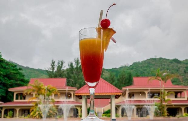 фото отеля Oasis Hotel Restaurant & Spa изображение №25