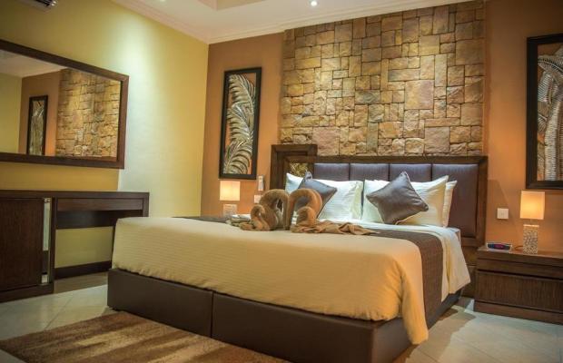 фото отеля Oasis Hotel Restaurant & Spa изображение №13