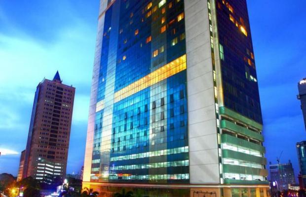 фото отеля New York Johor Bahru изображение №1