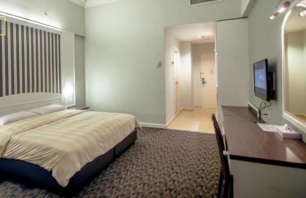 фотографии отеля Prime City изображение №7