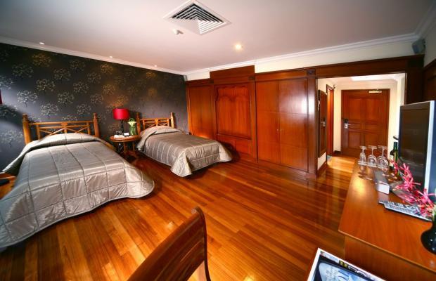 фото отеля Pulai Springs Resort изображение №21