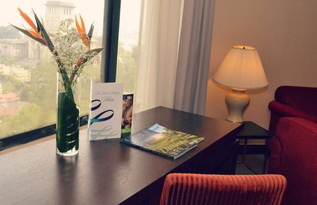 фото отеля Puteri Pacific изображение №25
