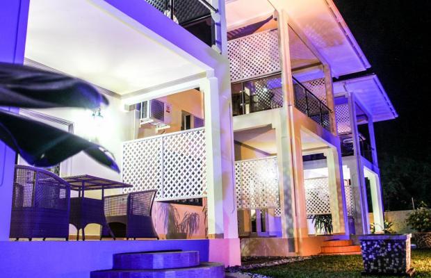 фотографии отеля Chez Bea Luxury Villa изображение №27