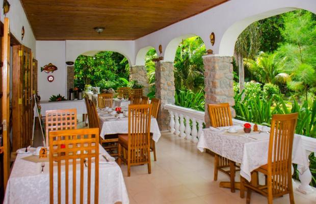 фото Villa Rafia изображение №22