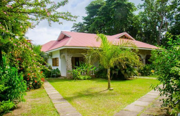 фото отеля Villa Rafia изображение №1