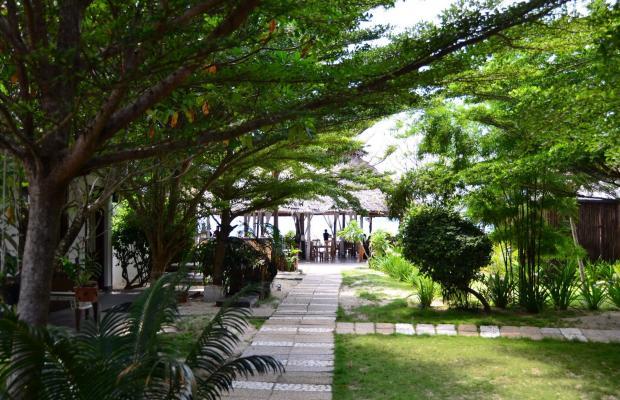 фото отеля BuBu Villa@The World Cafe изображение №17