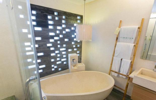 фотографии отеля Cyberview Resort & Spa (ex. Cyberview Lodge Resort) изображение №43