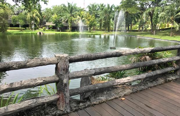 фотографии отеля Cyberview Resort & Spa (ex. Cyberview Lodge Resort) изображение №11