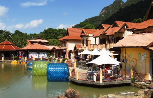 фото отеля Geo Park Hotel Oriental Village изображение №41