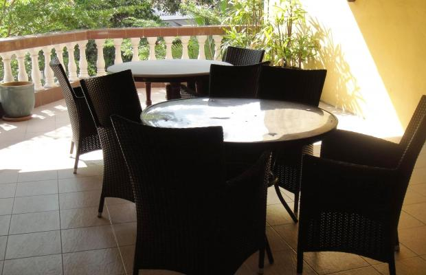 фото отеля Geo Park Hotel Oriental Village изображение №37