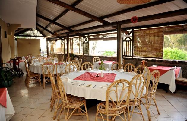 фото отеля De Conti Hotel изображение №5